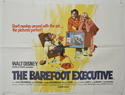 Barefoot Executive (The)