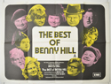 Best Of Benny Hill (The)
