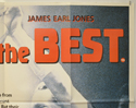 BEST OF THE BEST (Top Right) Cinema Quad Movie Poster