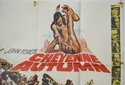 CHEYENNE AUTUMN (Top Right) Cinema Quad Movie Poster