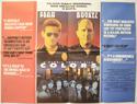 COLORS Cinema Quad Movie Poster
