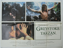 Greystoke : The Legend Of Tarzan