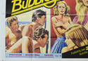 HOT BUBBLEGUM (Bottom Left) Cinema Quad Movie Poster