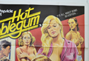 HOT BUBBLEGUM (Top Right) Cinema Quad Movie Poster
