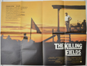 Killing Fields (The) <p><i> (Style A) </i></p>