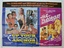 Up Your Anchor / Hot Bubblegum <p><i> (Double Bill) </i></p>