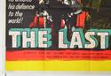 THE LAST MILE (Bottom Left) Cinema Quad Movie Poster
