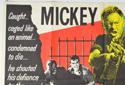 THE LAST MILE (Top Left) Cinema Quad Movie Poster