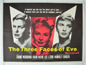 Three Faces Of Eve (The)