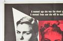 THE THREE FACES OF EVE (Top Left) Cinema Quad Movie Poster