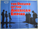 Decline Of The American Empire (The) <p><i> (a.k.a. Le d�clin de l'empire am�ricain) </i></p>