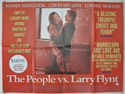 People Vs Larry Flynt (The)