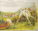 THE BELSTONE FOX (Bottom Right) Cinema Quad Movie Poster