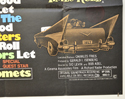 LET THE GOOD TIMES ROLL (Bottom Right) Cinema Quad Movie Poster