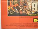 1941 (Bottom Left) Cinema Quad Movie Poster