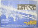 BEYOND THE POSEIDON ADVENTURE Cinema Quad Movie Poster
