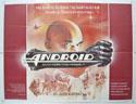 ANDROID Cinema Quad Movie Poster
