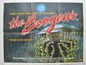 THE BOOGENS Cinema Quad Movie Poster