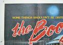 THE BOOGENS (Top Left) Cinema Quad Movie Poster