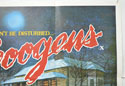 THE BOOGENS (Top Right) Cinema Quad Movie Poster