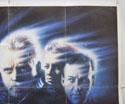 SLIPSTREAM (Top Right) Cinema Quad Movie Poster