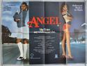 ANGEL Cinema Quad Movie Poster