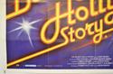THE BUDDY HOLLY STORY (Bottom Left) Cinema Quad Movie Poster