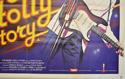 THE BUDDY HOLLY STORY (Bottom Right) Cinema Quad Movie Poster