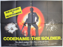 Codename : The Soldier <p><i> (a.k.a. The Soldier) </i></p>