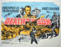 Death In The Sun <p><I> (a.k.a. Whispering Death) </i></p>