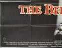 THE BELIEVERS (Bottom Left) Cinema Quad Movie Poster
