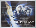 SLIPSTREAM Cinema Quad Movie Poster