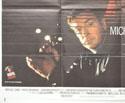 THE FOURTH PROTOCOL (Bottom Left) Cinema Quad Movie Poster