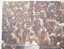 GANDHI (Top Left) Cinema Quad Movie Poster