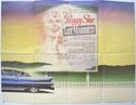 PEGGY SUE GOT MARRIED Cinema Quad Movie Poster
