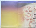PEGGY SUE GOT MARRIED (Top Left) Cinema Quad Movie Poster
