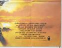 SILVERADO (Bottom Right) Cinema Quad Movie Poster