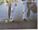 RAIN MAN (Bottom Right) Cinema Quad Movie Poster