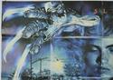 A NIGHTMARE ON ELM STREET (Top Left) Cinema Quad Movie Poster