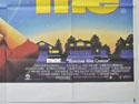 MAC AND ME (Bottom Right) Cinema Quad Movie Poster