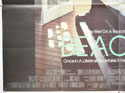 BEACHES (Bottom Left) Cinema Quad Movie Poster