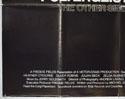 POLTERGEIST II (Bottom Left) Cinema Quad Movie Poster