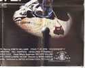 POLTERGEIST II (Bottom Right) Cinema Quad Movie Poster