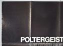 POLTERGEIST II (Top Left) Cinema Quad Movie Poster
