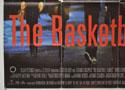 THE BASKETBALL DIARIES (Bottom Left) Cinema Quad Movie Poster