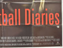 THE BASKETBALL DIARIES (Bottom Right) Cinema Quad Movie Poster