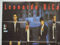 THE BASKETBALL DIARIES (Top Left) Cinema Quad Movie Poster