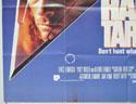 HARD TARGET (Bottom Left) Cinema Quad Movie Poster