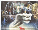 THE NEVER ENDING STORY II - THE NEXT CHAPTER (Top Left) Cinema Quad Movie Poster