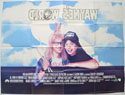WAYNE'S WORLD 2 (Back) Cinema Quad Movie Poster